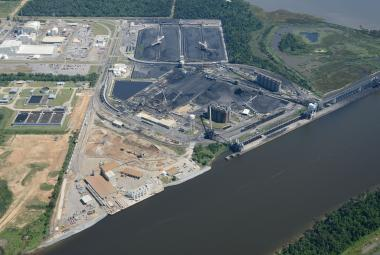 Foto: sitio oficial Port of Lake Charles